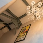 Chiswick Flat Ceiling - Katy Ellis Interior Design