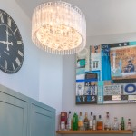 Chiswick Flat Kitchen - Katy Ellis Interior Design